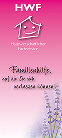 HWF Flyer zum Download